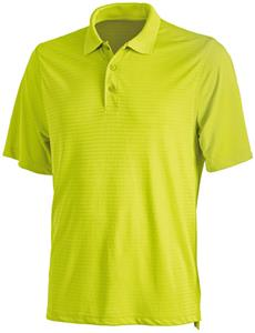 Charles River Men's Shadow Stripe Polo