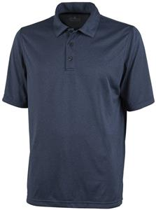 Charles River Men's Heathered Polo