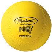 "Markwort 12"" Pow! Softballs"