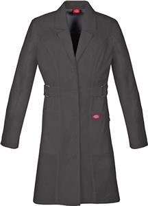 "Dickies Women's 36"" Junior Fit Lab Coat"