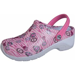Anywear Women's Zone CURE Clog Medical Shoes