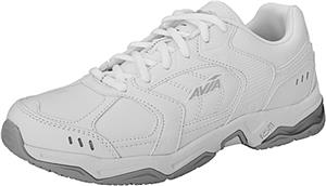 Avia Mens A1439M Athletic Slip Resistant Footwear