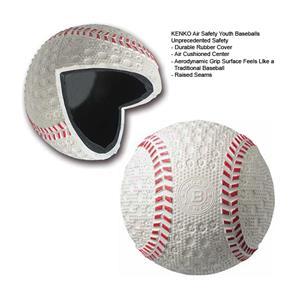 """Markwort Youth 8.75"""" Kenko Baseballs"""