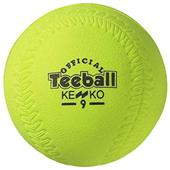 "Markwort Youth 9"" Kenko Soft Teeball Baseballs"