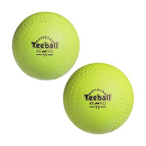 Markwort Kenko Soft Teeball Softballs-Youth