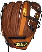 "Wilson Dustin Pedroia's 11.5"" Infield Ball Glove"