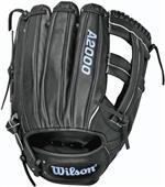 "Wilson Evan Longoria 11.75"" Infield Baseball Glove"