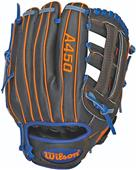 "Wilson Adv. Staff Wright 11"" Ball Glove"