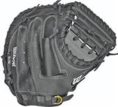 "Wilson 6-4-3 33"" Catchers Baseball Mitt"