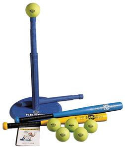 Markwort Kenko First Steps Softball Tee Ball Sets