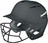 DeMarini Paradox Batting Helmet W/BB Mask