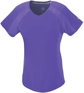DeMarini T700 CoMotion Fastpitch V-Neck Jersey