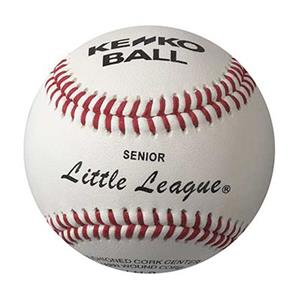 "Markwort 9"" Kenko Senior Little League Baseballs"