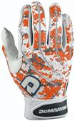 DeMarini Digi Camo Leather Batting Glove