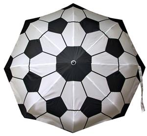Small Soccer Ball Umbrellas Soccer Gifts Closeout