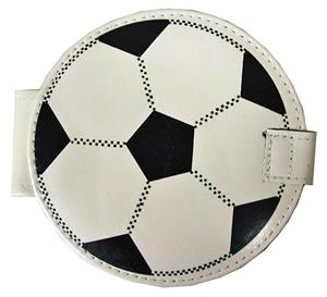 Soccer Ball CD/DVD Holder Soccer Gifts Closeout