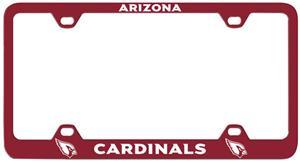 Fremont Die NFL Arizona Cardinals Plate Frame