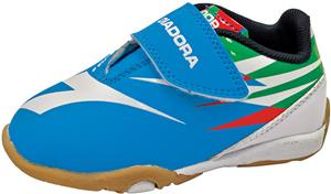 Diadora Toddler Indoor Soccer Shoes - Soccer Equipment and Gear