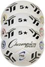 Size 3,4 ,5 Soccer Balls