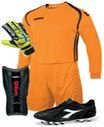 Goalie Uniform