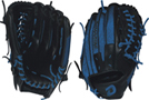 Outfielders glove