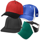 Styles of Baseball Caps