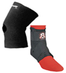 Knee & Ankle Support