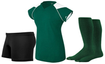 Volleyball Uniform FIVB rules