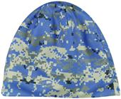 OC Sports Reversible Camo ProTech Mesh Beanie