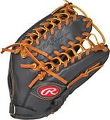 "Premium Pro 12.75"" Outfield Baseball Glove"