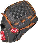 "Premium Pro 12"" Pitcher/Infield Baseball Glove"
