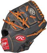 "Premium Pro 11.75"" Pitcher/Infield Baseball Glove"