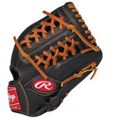 "Premium Pro 11.5"" Pitcher/Infield Baseball Glove"