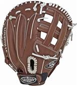 Louisville Slugger Xeno Pro 1st Base Softball Mitt