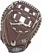 Louisville Slugger Xeno Pro Catchers Softball Mitt
