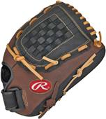 "Player Preferred 12"" Baseball/Softball Glove"