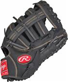 "Renegade 12.5"" 1st Base Baseball/Softball Mitt"