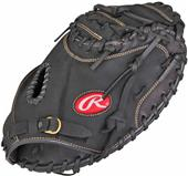 "Rawlings Renegade 32.5"" Catcher's Baseball Mitt"