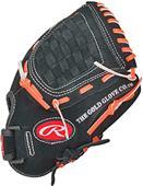 "Rawlings Savage Series 10.5"" Youth Baseball Glove"
