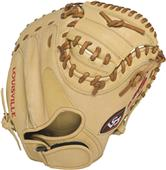 "Louisville Slugger 125 Series 32.5"" Catchers Mitt"