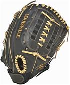 "Louisville Slugger Dynasty 13"" Softball Glove"