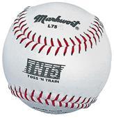 """Markwort 7.5"""" Toss 'N Train TNT Training Baseballs"""