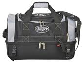 Louisville Slugger Clubhouse Collection Duffle Bag