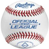 Rawlings Flat Seam High School Baseball-Dozens