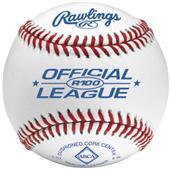 Rawlings Flat Seam High School Baseball-Dozens