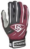 Louisville Slugger Series 5 Batting Gloves PAIR