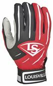 Louisville Slugger Series 5 Batting Gloves PAIR