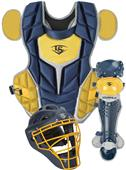 Louisville Slugger Series 5 Catcher Gear Set
