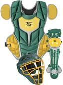Louisville Slugger Series 5 Catcher Gear Set