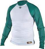 Louisville Slugger Compression-Fit Raglan Shirt